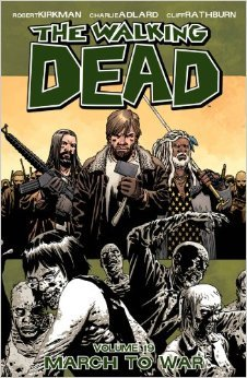 The Walking Dead, Vol. 19 by Robert Kirkman