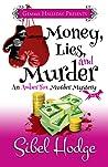 Money, Lies, and Murder (Amber Fox, #2)