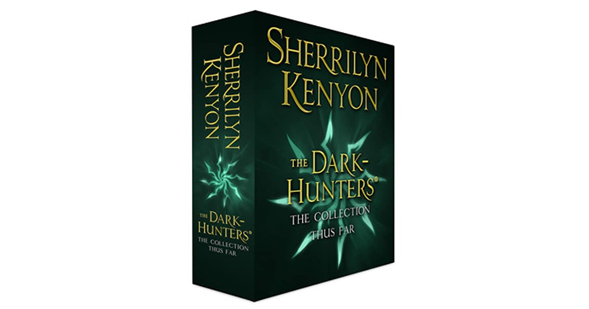The dark hunters the collection thus far by sherrilyn kenyon fandeluxe PDF