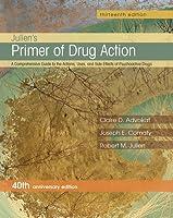 Julien's Primer of Drug Action