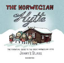 The Norwegian Hytte