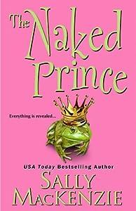 The Naked Prince (Naked Nobility, #6.5)