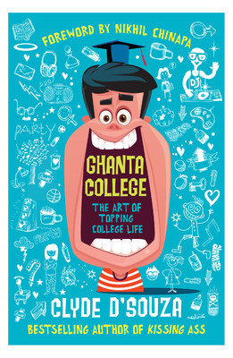 Ghanta College : The Art of Topping College Life