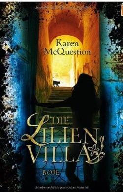 Die Lilienvilla by Karen McQuestion