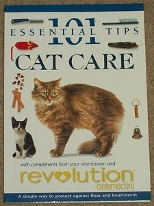 101-Essential-Tips-Cat-Care