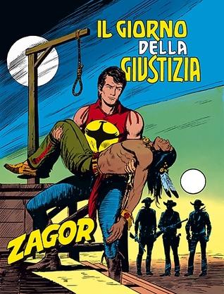 Zagor n. 121: Il giorno della giustizia