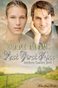 Last First Kiss (Southern Comfort #1)