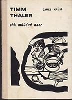 Timm Thaler ehk müüdud naer