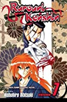 Rurouni Kenshin, Volume 07