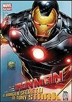Iron Man: El Origen secreto de Tony Stark 1 de 2