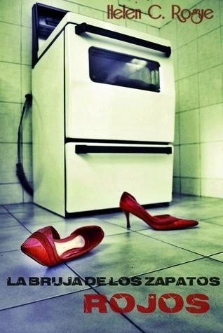 CRogue La By Helen De Bruja Rojos Los Zapatos WYHDIE29