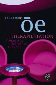 Therapiestation. Roman Aus Der Nahen Zukunft