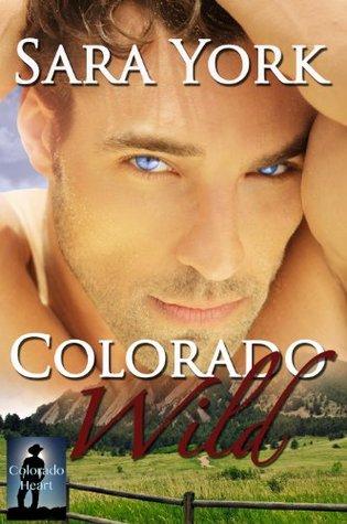 Colorado Wild by Sara York