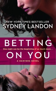 Betting on You (Danvers, #4.5)