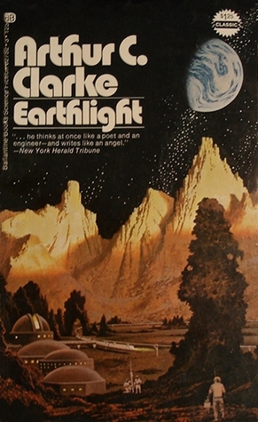 Earthlight >> Earthlight By Arthur C Clarke