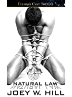 Natural Law (Nature of Desire, #2)