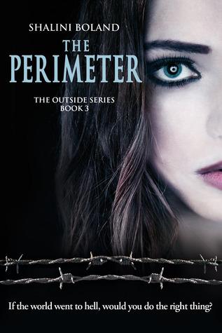 The Perimeter (Outside, #3)