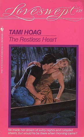 The Restless Heart (Doucet, #1)