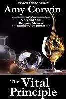 The Vital Principle (Second Sons, #1)