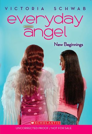 New Beginnings (Everyday Angel, #1)