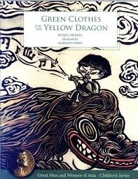 Green Clothes for the Yellow Dragon