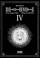 Death Note: Black Edition, Volumen IV (Death Note: Black Edition, #4)