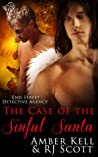 The Case of the Sinful Santa (End Street Detective Agency #4)