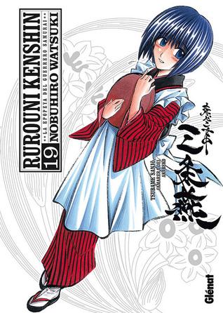 Rurouni Kenshin 19 Edición integral