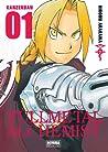 Fullmetal Alchemist Kanzenban 01 (Fullmetal Alchemist Kanzenban, #1)