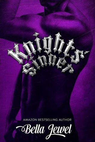Knights' Sinner (The MC Sinners, #3)