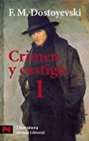 Crimen y castigo (Crimen y castigo, #1)