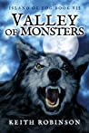 Valley of Monsters (Island of Fog, #7)