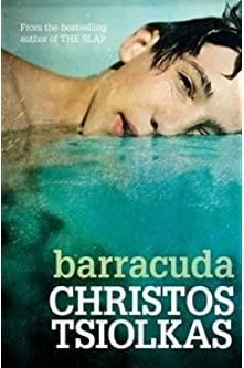 'Barracuda'