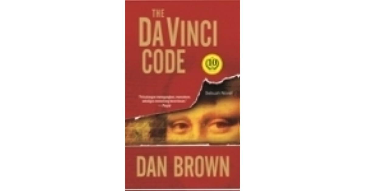 *eKa* (Indonesia)'s Review Of The Da Vinci Code