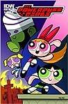 The Powerpuff Girls #1 (Powerpuff Girls Vol. 2, #1)