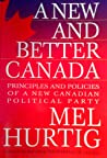A New And Better Canada