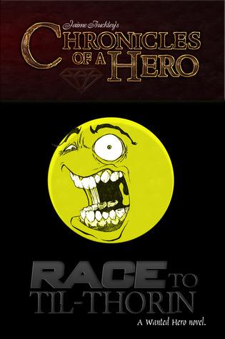 Race to Til-Thorin  pdf