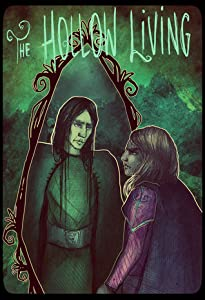 The Hollow Living (Age of Waking Death, #3)