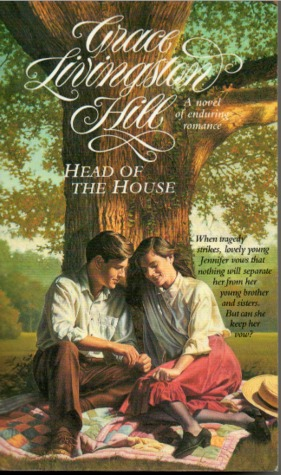 Download Head Of The House By Grace Livingston Hill