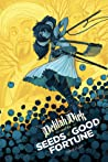 Delilah Dirk and the Seeds of Good Fortune (Delilah Dirk, #1.5)