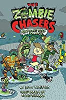 Nothing Left to Ooze (The Zombie Chasers #5)