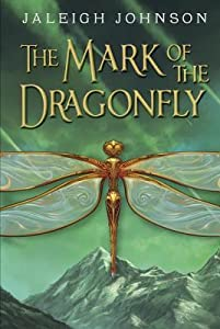 The Mark of the Dragonfly (World of Solace, #1)