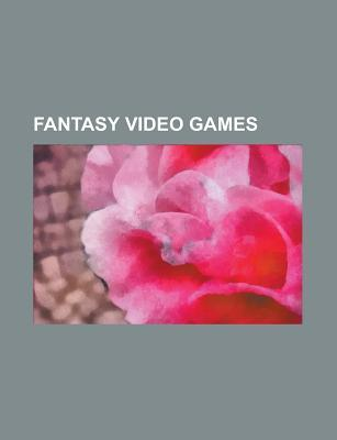 Fantasy Video Games: Nethack, Heretic, Loom, Wizardry, Pool of Radiance, Anachronox, Little Busters!, Bayonetta, the Elder Scrolls IV: Obli