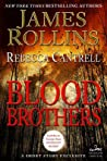 Blood Brothers (The Order of the Sanguines, #1.5)