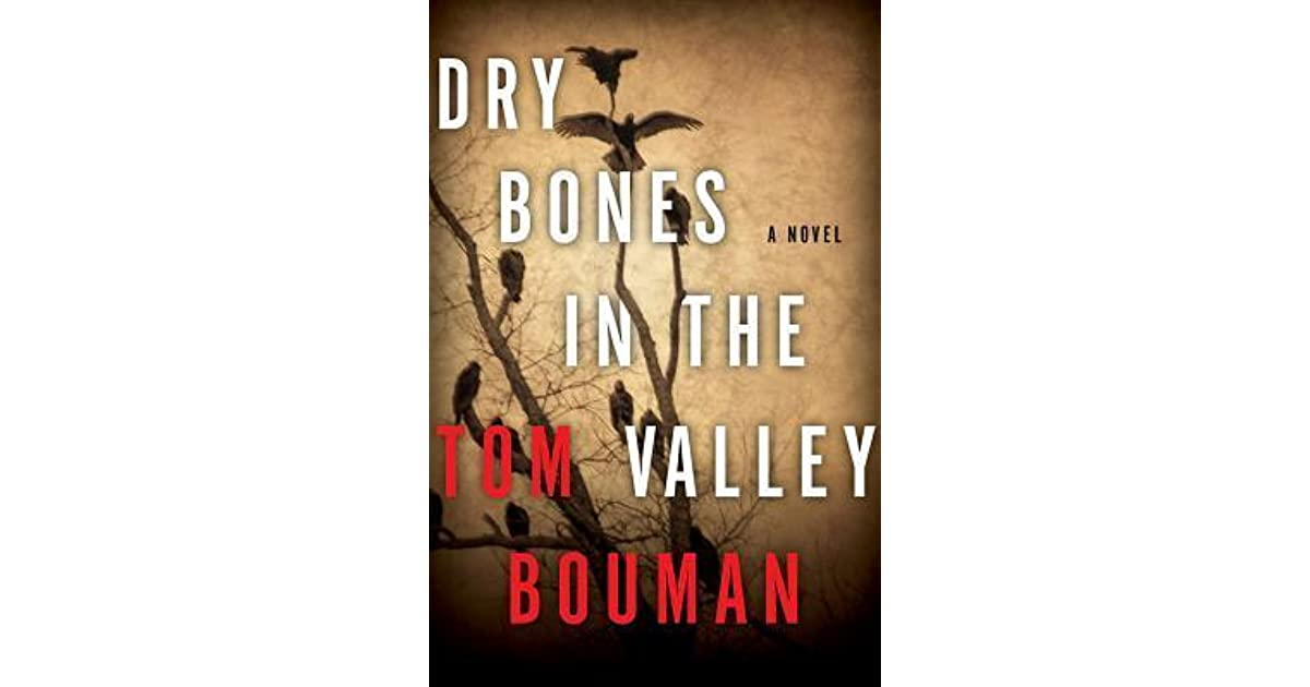 Vision of the Valley of Dry Bones