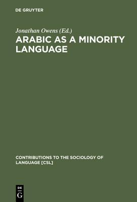 Arabic as a Minority Language