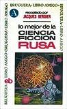 Lo mejor de la ciencia ficción rusa