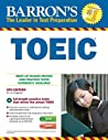 Barron's TOEIC [with MP3 CD]