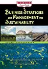 Business Strategies and Management for Sustainability