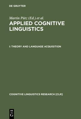 cognitive linguistic research